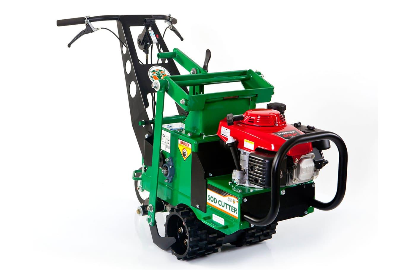 Billy goat sc180h 18 sod cutter discount tool - Golf cart rentals garden city sc ...