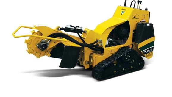 Vermeer Sc30tx Stump Grinder Track Discount Tool