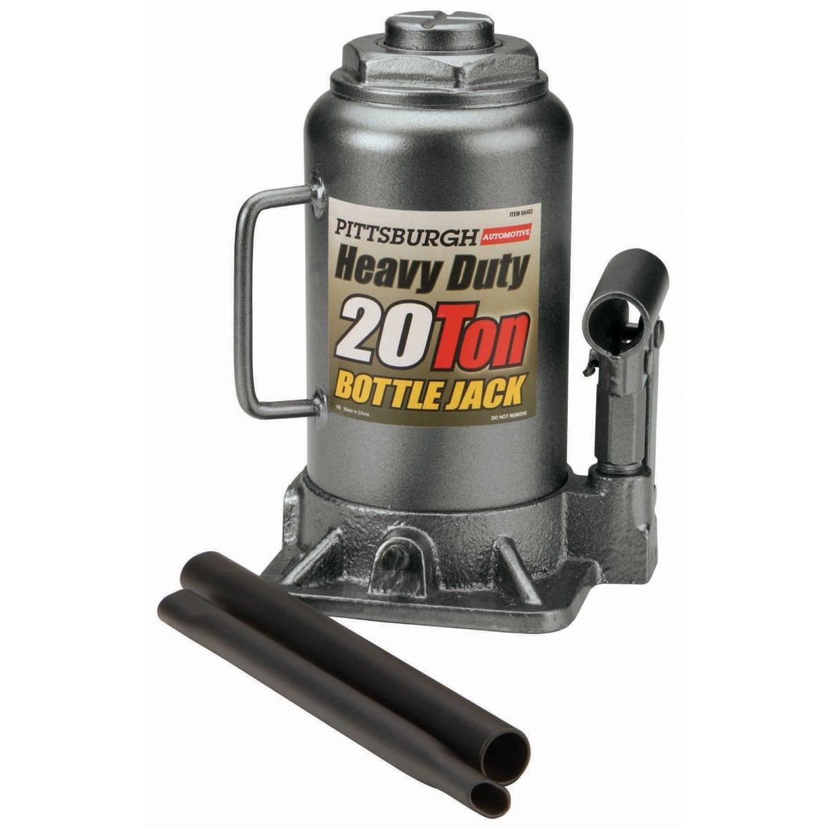 Bottle Jack 20 Ton Discount Tool Amp Equipment Rental Center