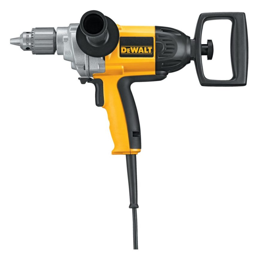 1 2 inch Electric Drill