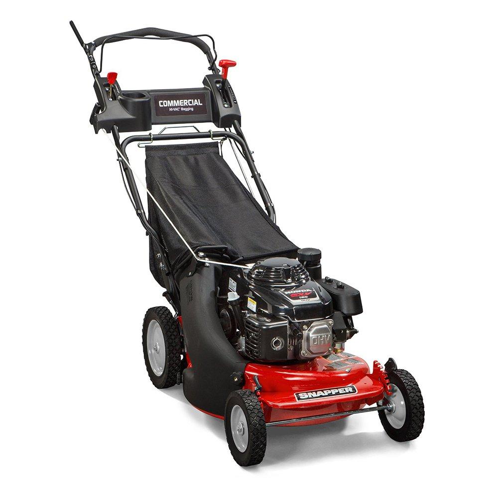 21 In Self Propeled Lawn Vacuum Discount Tool