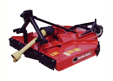 3pt 5ft Brush Hog Mower