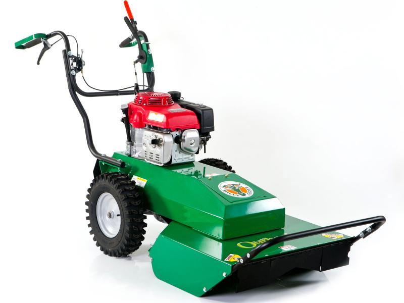 Billy Goat BC2600 26 Inch Walk Behind Brush Mower
