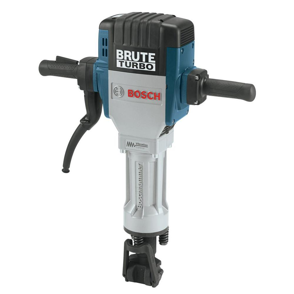 Bosch Brute Turbo Demolition Jack Hammer Electric With