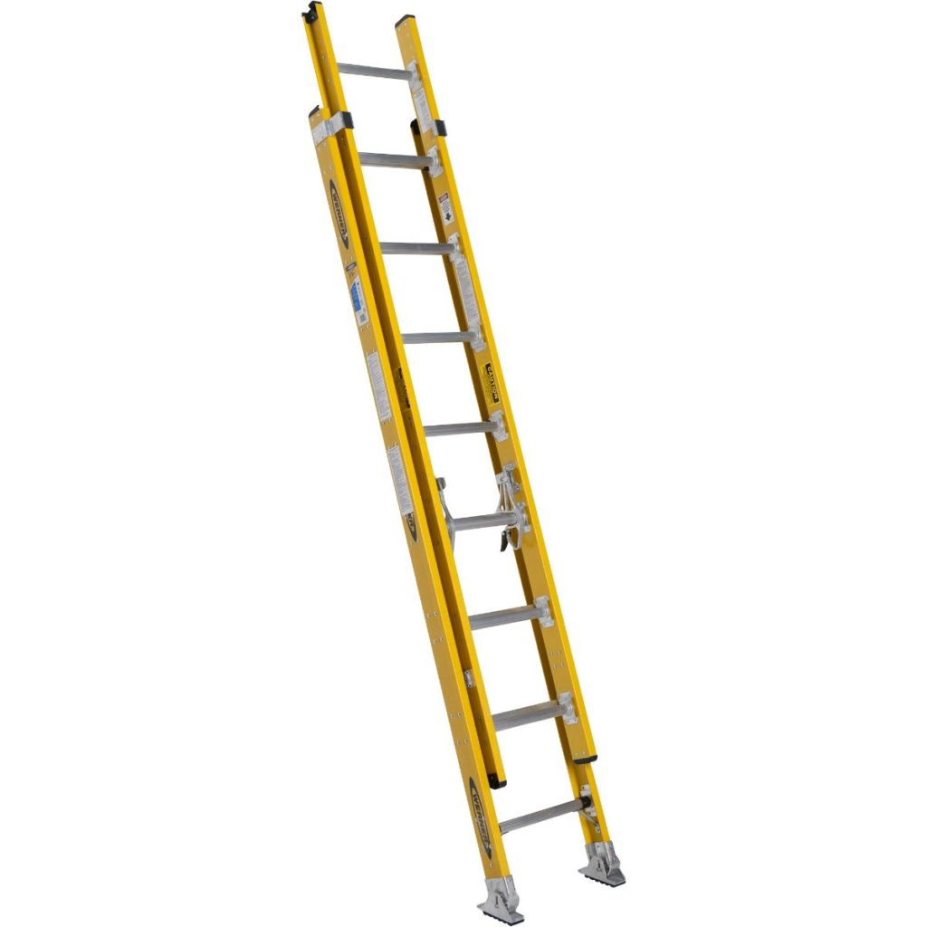 24 Ft or 32 Ft Extension Ladder