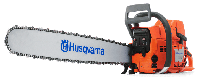 "Husqvarna 395 XP Chainsaw with 36"" Bar"