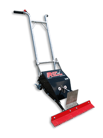 Rapid roof/ tile Remover