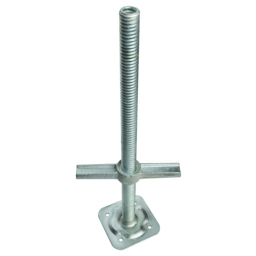 Scaffold Leveling Jack For Rent