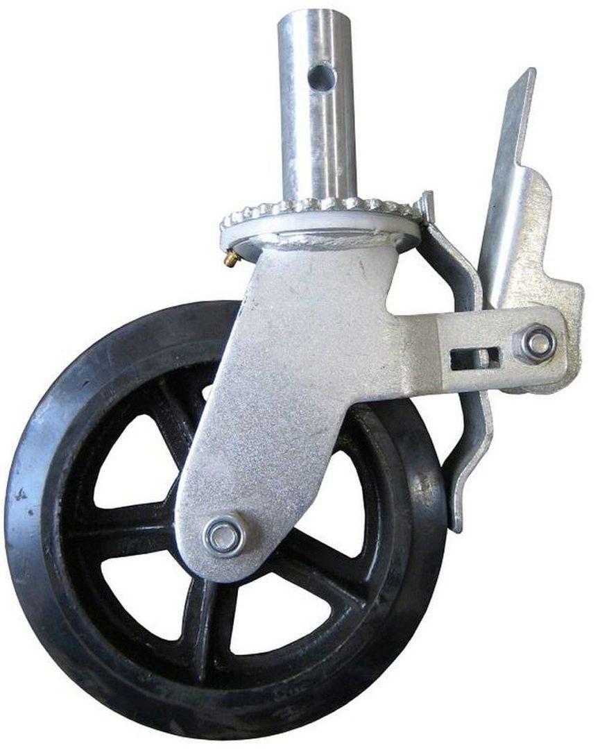 Scaffold Wheels