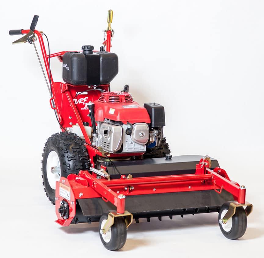 walk behind power rake discount tool equipment rental center