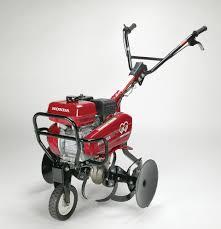 Honda FC600 Rototiller (Mid Tine)