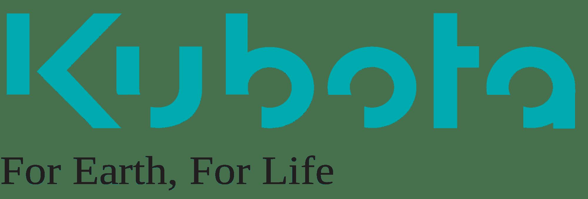 Kubota - Logo