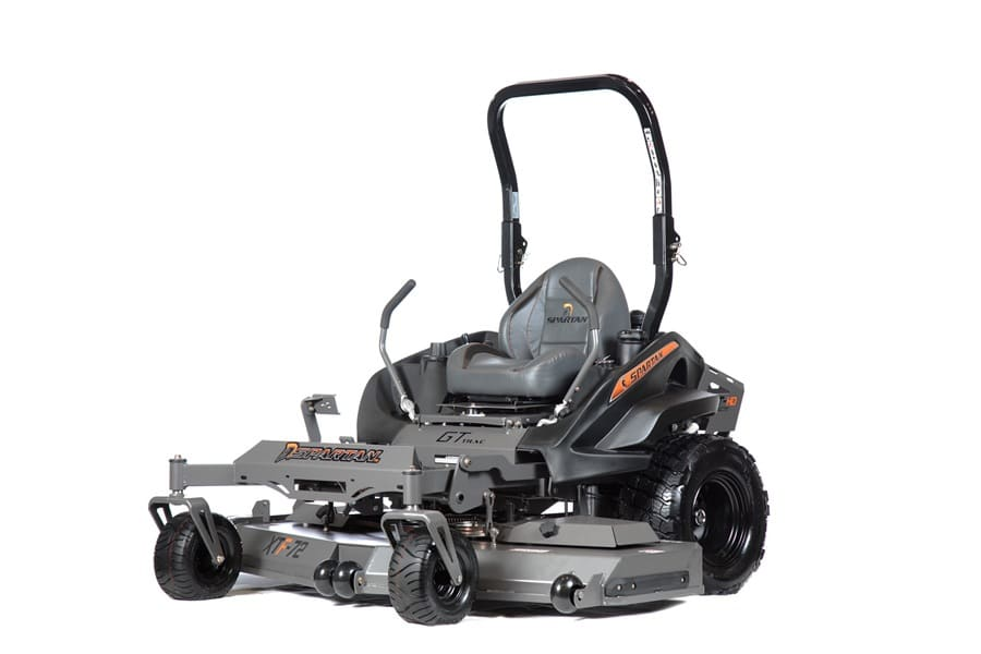Michigan Dealer for Spartan Mowers