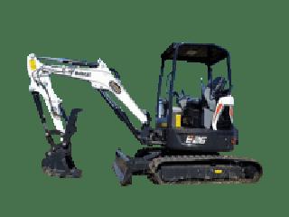 Compact Equipment